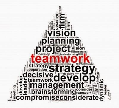 Effective Teamwork Quotes. QuotesGram