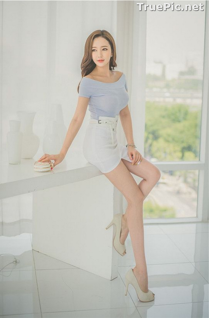 Image Lee Yeon Jeong – Indoor Photoshoot Collection – Korean fashion model – Part 20 - TruePic.net - Picture-5