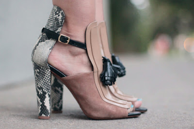 propuestas de Zapatos de Temporada