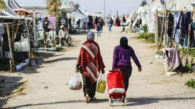 Μπαίνει «λουκέτο» σε 9 δομές μεταναστών