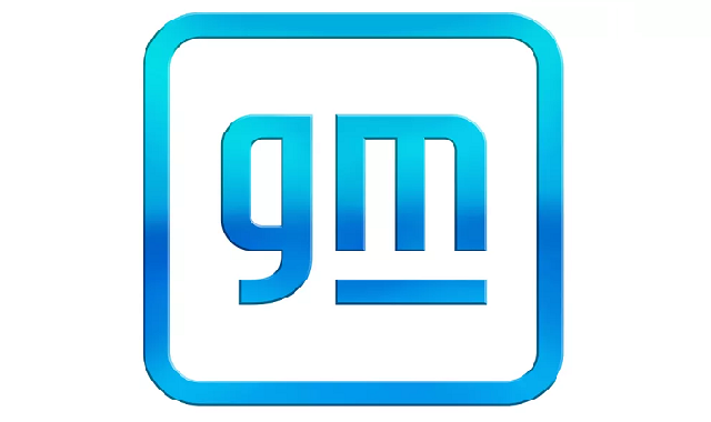 General Motors redesigns its brand logo
