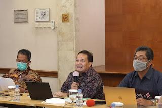 KLHK Gelar Rapat Sinkronisasi Data Usulan Hutan Adat Wilayah Danau Toba