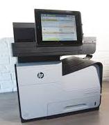 HP OfficeJet Enterprise Color MFP X585f Driver Download