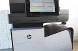HP OfficeJet Enterprise Color MFP X585f Driver & Software