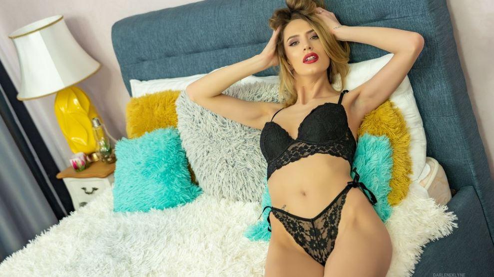 DarleneKlyne Model GlamourCams