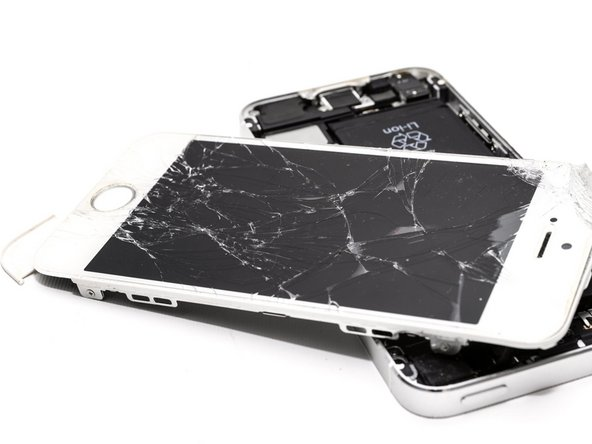 Cheap Ways To Replace Your Iphone 6 Screen.