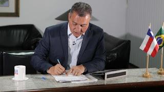 Rui Costa estará em Ituaçu