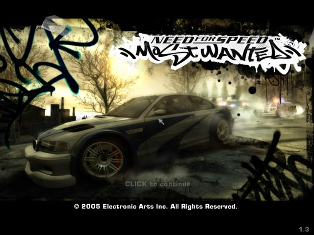download Need for Speed Most Wanted hanya 354mb