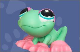 LPS Frog Figures