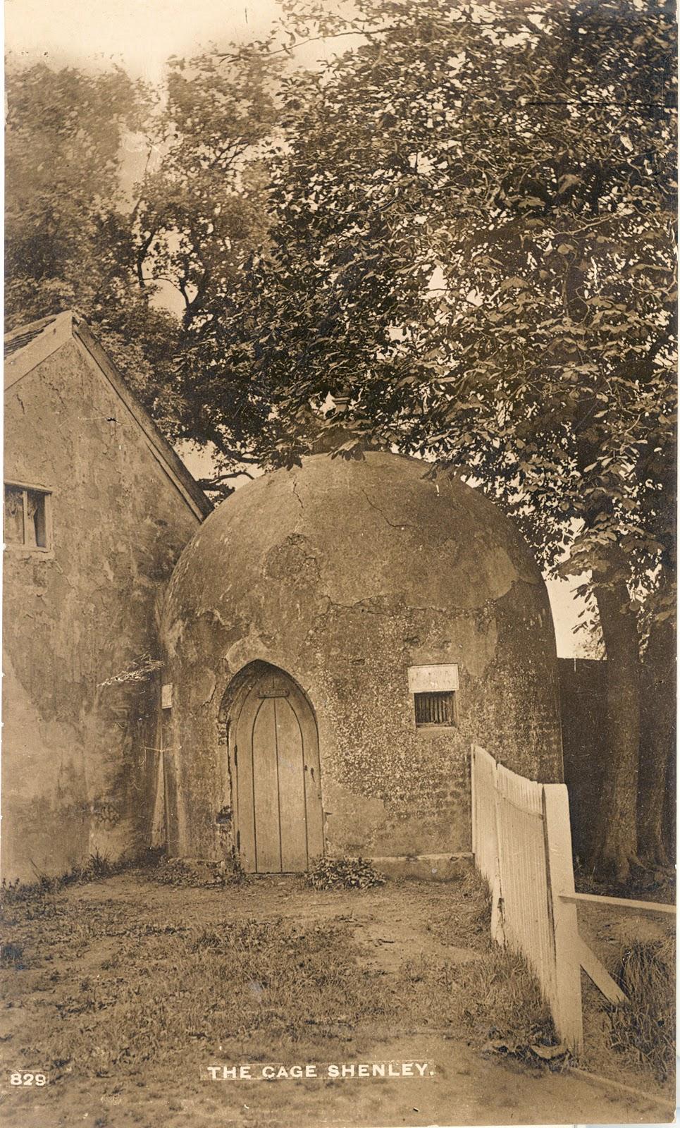 Hertfordshire Genealogy Places Shenley