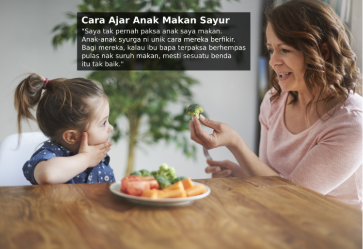 Image result for ajak anak basuh sayur
