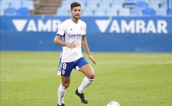 Málaga, suena con fuerza la vuelta de Adrián González