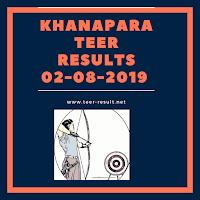 Khanapara Teer Results