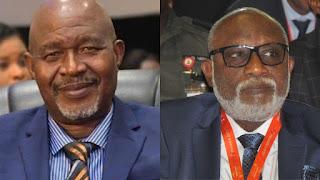We rigged 2016 election for Governor Akeredolu – Ex-Ondo SSG alleges after resigning
