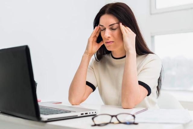 Dores de cabeça podem ser tratadas por dentistas