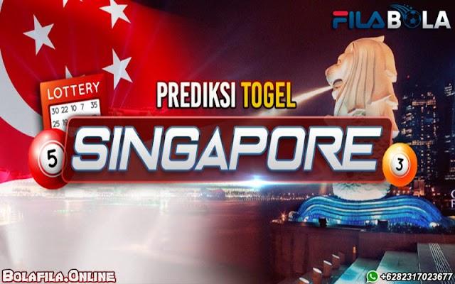 PREDIKSI TOGEL SINGAPORE 18 OKTOBER 2020
