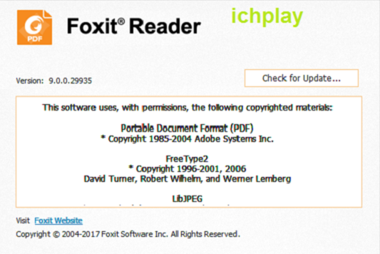 Download Foxit Reader Mới Nhất - Phần mềm đọc file PDF miễn phí nhẹ nhất f