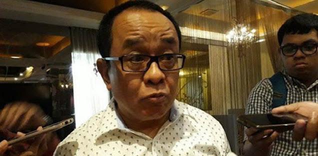 China Larang Seafood Tanah Air, Said Didu: Indonesia Mah Baik Banget Ngasih Karpet Merah