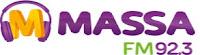 Rádio Massa FM 92,3 de Maringá PR