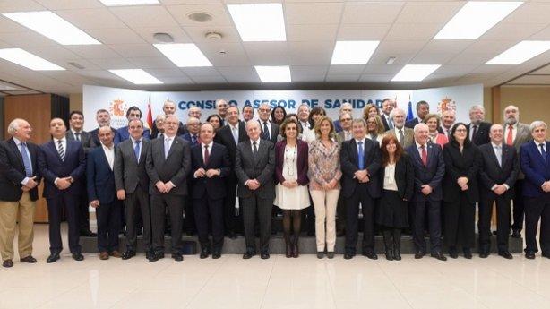 Resultado de imagen de Consejo Asesor de Sanidad: Quiénes lo integran y qué pretende