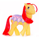 My Little Pony Diamond Dreams Year Seven Merry Go Round Ponies G1 Pony