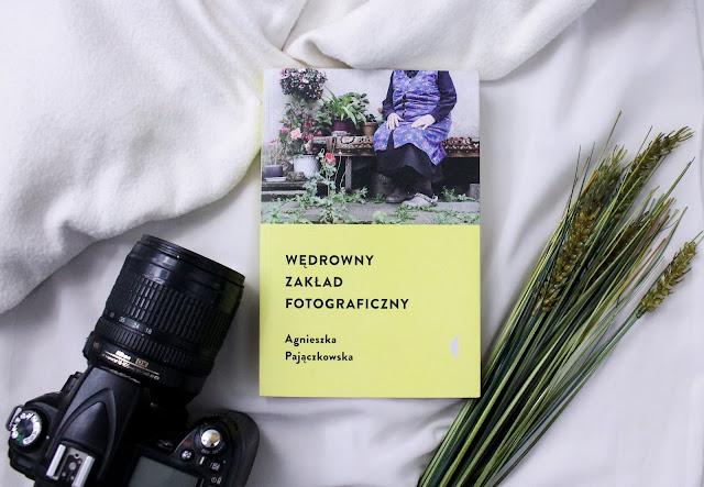 """""""Wędrowny Zakład Fotograficzny"""" Agnieszka Pajączkowska"""