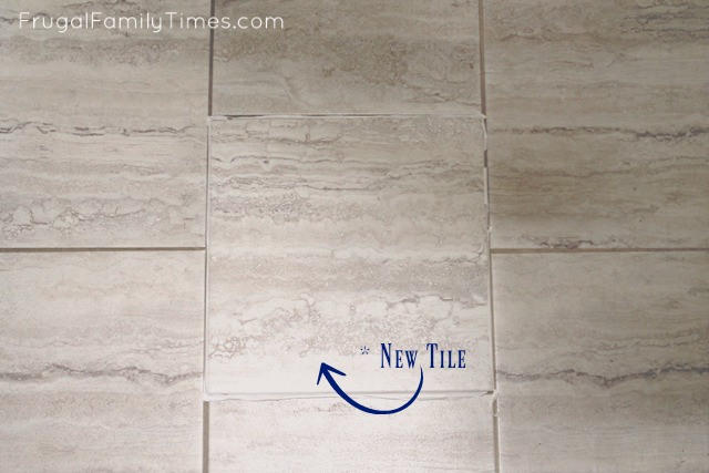 groutable vinyl tile lasts