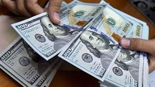 استقرار أسعار الدولار مع اغلاق اسواق بغداد