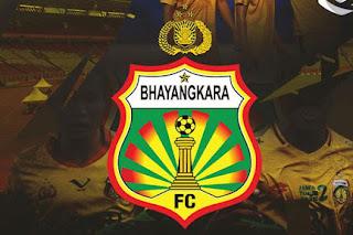 Sejarah Dan Profil Klub Bhayangkara FC