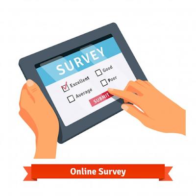 Use surveys