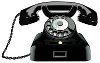 Daftar Kode Telpon Indonesia