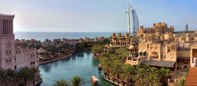 Explore 10 Best Things To Do In Dubai and Must-see Tourist Attractions