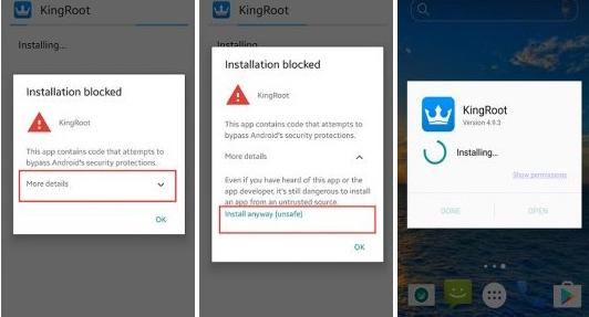 Cara Root Samsung Galaxy J5 dengan / tanpa PC,Ini Caranya 10