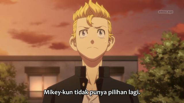 Tokyo Revengers Episode 18 Subtitle Indonesia