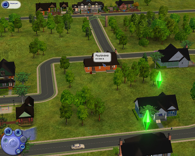 The Sims Life Stories PC Game