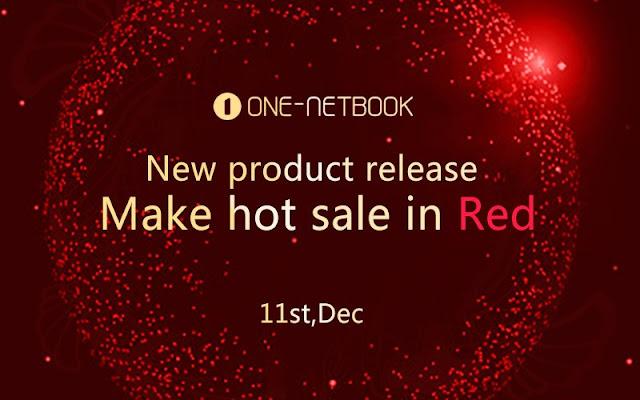 OneMix 新製品