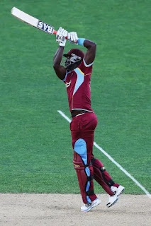 New Zealand vs West Indies 1st ODI 2013 Highlights
