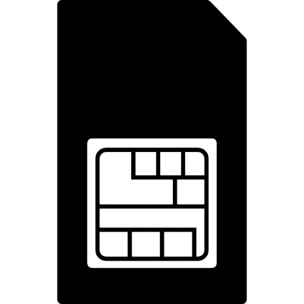Como saber que numero tiene una Sim Card vieja. Tutorial