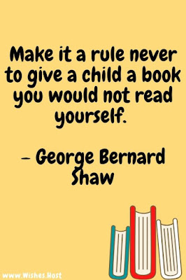 reading quotes for parents