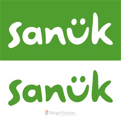 Sanuk Logo Vector