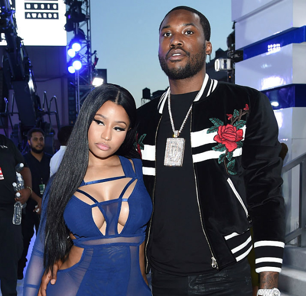 Nicki Minaj and Meek Mill crisis