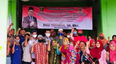 Budi Yuhanda Jelaskan Plus Minus Kewenangan Pengelolaan SMA/SMK ke Provinsi