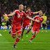 """""""Gol contra o Borussia Dortmund foi o auge da minha carreira"""", diz Arjen Robben"""