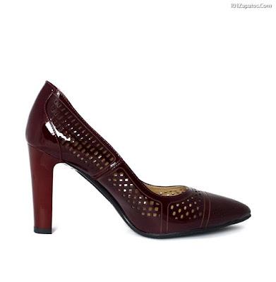 Zapatos de mujer de moda baratos