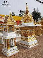 ศาลพระภูมิไทย-ทองจินดา