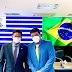 Em Brasília, prefeito Adriano Lima segue em busca de recursos para Serrinha. Confira!