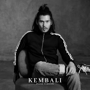 Virzha - Kembali (Piano Version)