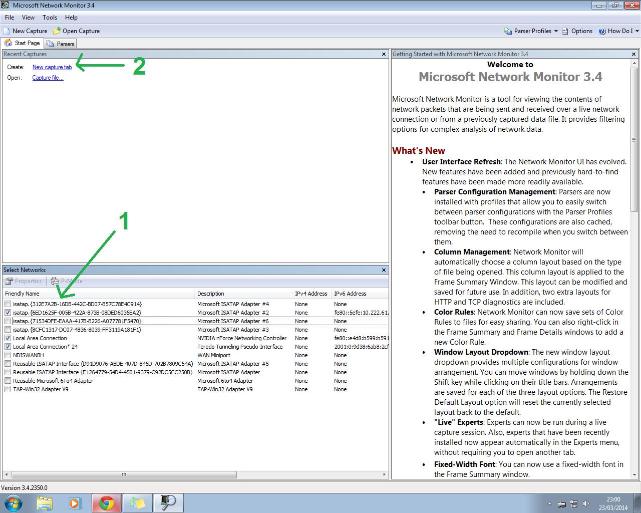 Cara Monitoring Aktifitas Jaringan Internet Pada Windows Kevin Source