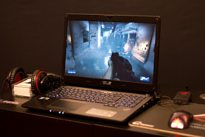 Asus rog gl702 - gaming laptops 2017 in India
