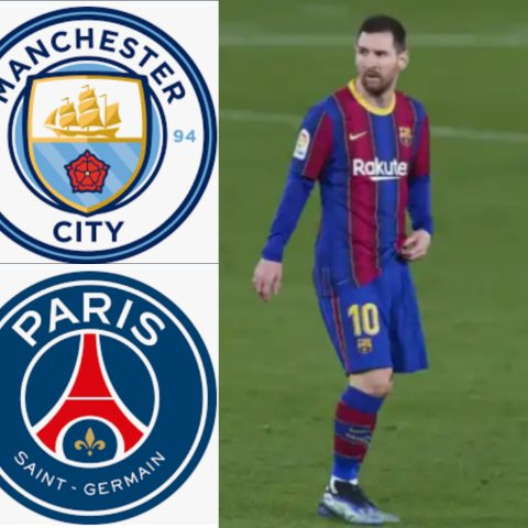Lionel Messi future at Camp Nou is yet to decide till the end of the season